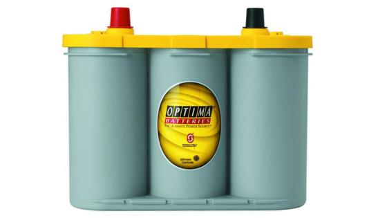 Winch Batteries